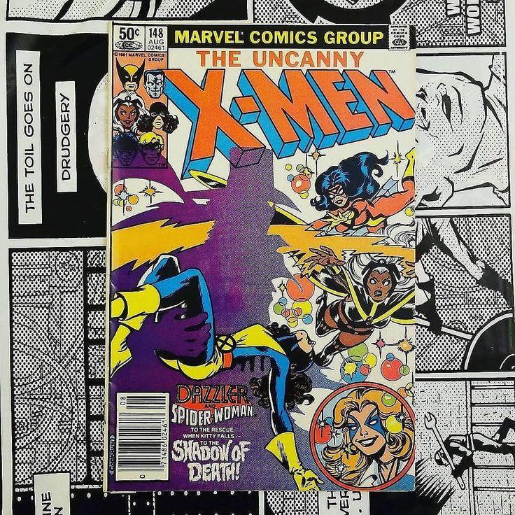 For sale: Uncanny X-men #148 - First appearance of Caliban #xmen #marvel #marvelcomics #wolverine #forsale #comics #comicbooks #collector #firstappearance #oldmanlogan #batman #dccomics #keycomics #key #rare #batman #dccomics #dc #collector #joker #harleyquinn #thor #xmen #deadpool