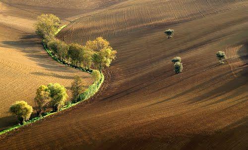 Recanati, Province of Macerata, Italy by kasiulowa