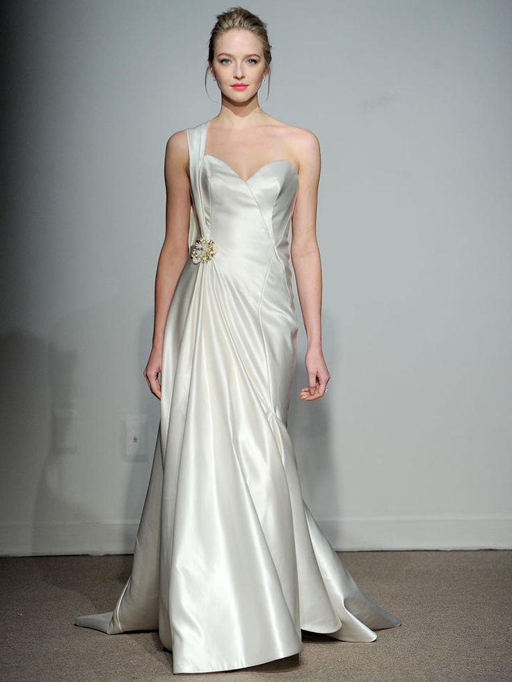 explore anna maier wedding gowns