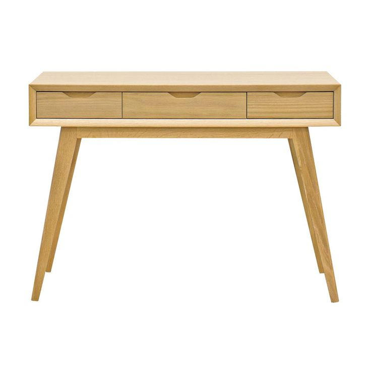Norway Console Table With Drawers