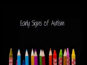 Early Signs Of Autism: Does My Toddler Have It?