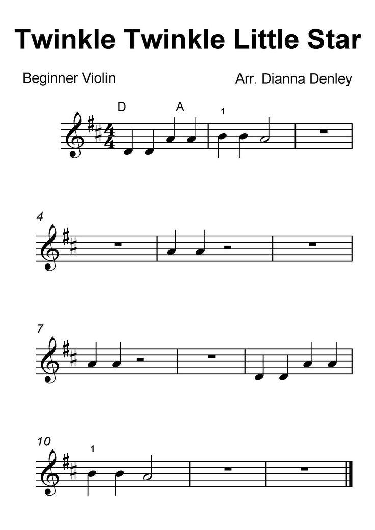 violin songs for beginners - Google Search | Violin Songs ...