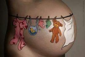 ¡Descubre cuales son las señales mas tempranas que da tu cuerpo cuando hay un bebé en camino!