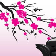 wall cut outs decals