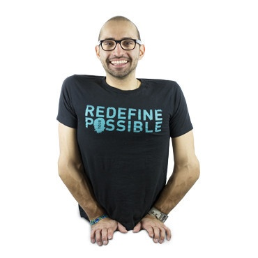 Redefine Possible Shirt  $34.50