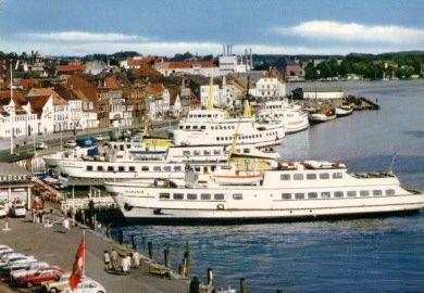 Flensburger Allerlei - allerlei leidenschaftliches aus Flensburg