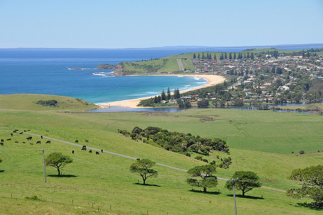 Gerringong Australia  City pictures : Gerringong NSW | Camping | Pinterest