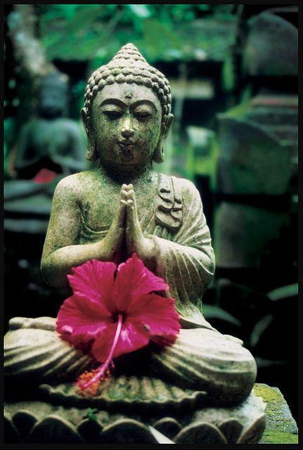 Become silent. #Achtsamkeit & Meditation mit #harmonyminds