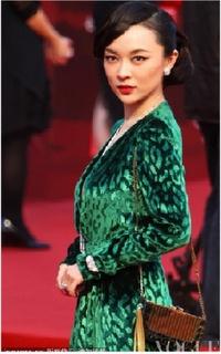 shanghai film festival 2012