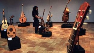 exhibition of musical instrument makers world