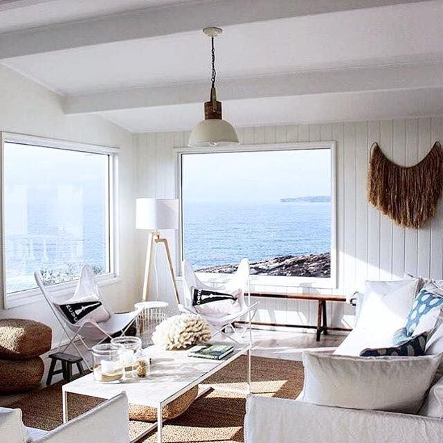 Beachcomber Beach House Interior, Beach House Furniture Beachcomber Home Decor