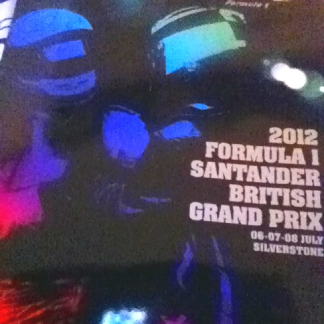 British GP<3