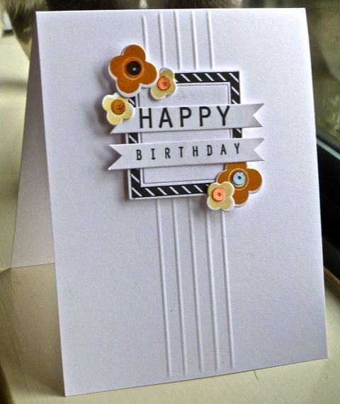 F4A210 CTD281  Happy Birthday by hskelly - Cards and Paper Crafts at Splitcoaststampers