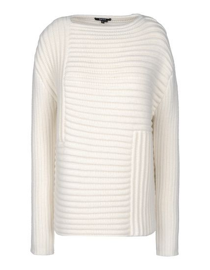 Raoul Long Sleeve Jumpers Women - thecorner.com - The luxury online boutique devoted to creating distinctive style