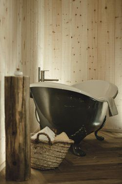Hotel Mama Thresl, Leogang, 2014 - W2 Manufaktur #bathroom