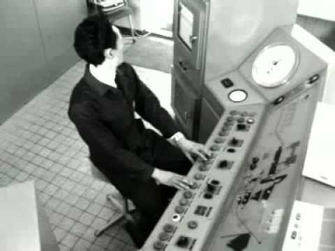 Opening asfaltfabriek (1965) - YouTube