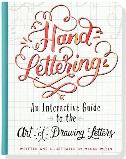 Books to Teach You Hand Lettering and Calligraphy - BOOK RIOT