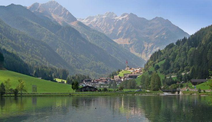 Selva dei Molini village - Val Pusteria / Pustertal