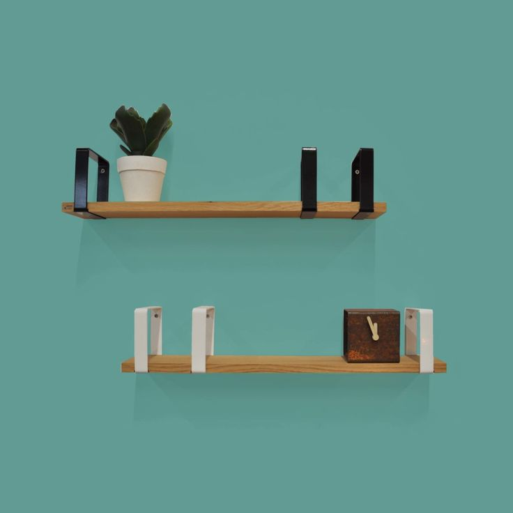 Tube Shelf by Lente label made in Netherlands on CROWDYHOUSE