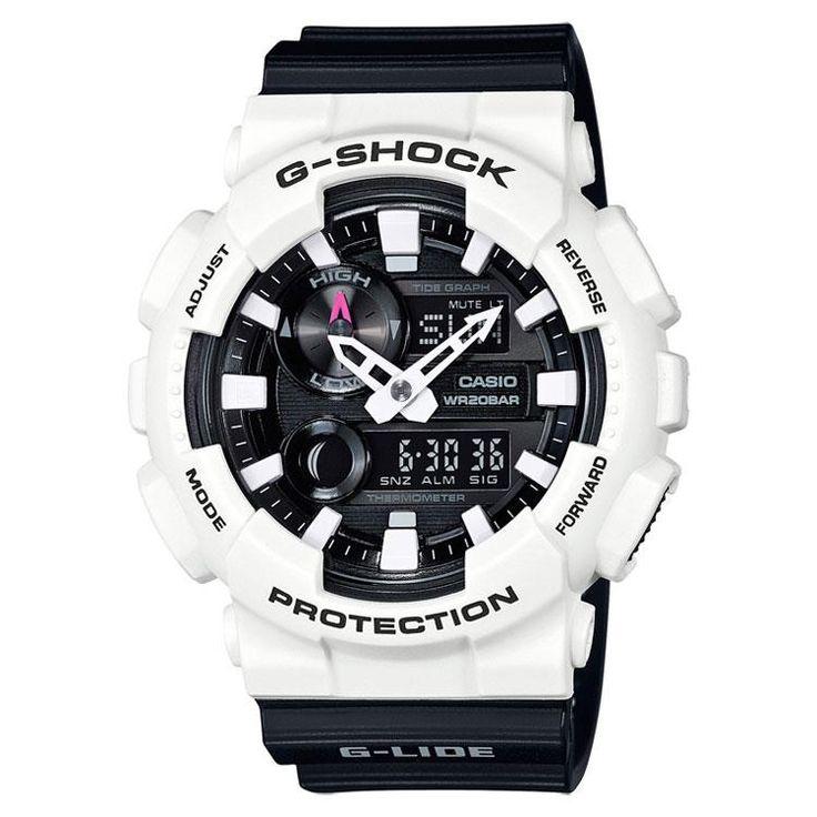 G-shock GAX-100B-7AER \ Kish.nl
