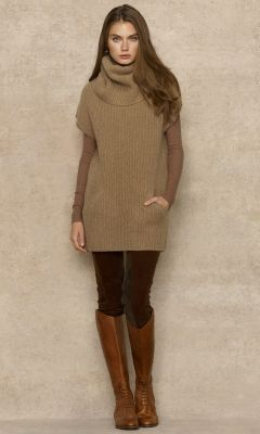 Women's Sweaters | Cashmere Sweaters and Cardigans | Ralph Lauren