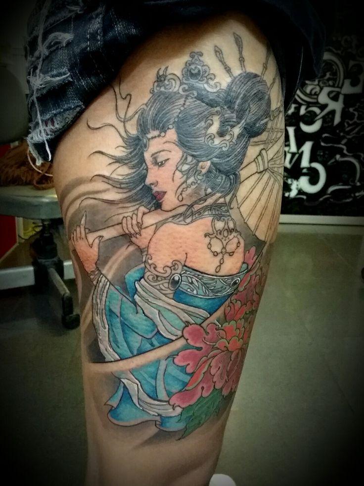 In process.........😎 #Tattoochiangmai #Tattoos #Tattoothailand #Tomtattoochiangmai #Tattoonightbazaarchiangmai #Saklai #Sakyant #Tattooartist #Tomtattoostudiochiangmaithailand #Traditionaltattoo #Tattoothai #Thaitattoo #Traditionalthaitattoo