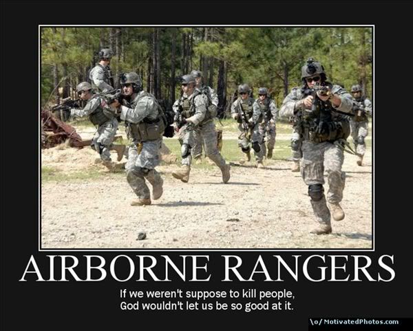 army quotes   Army Rangers Image - Army Rangers Graphic Code