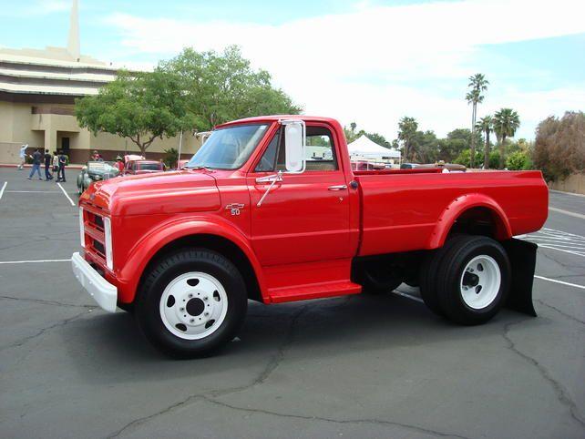Chevrolet Everett Dinos c60 | car and truck stuff | Pinterest | Chevy ...