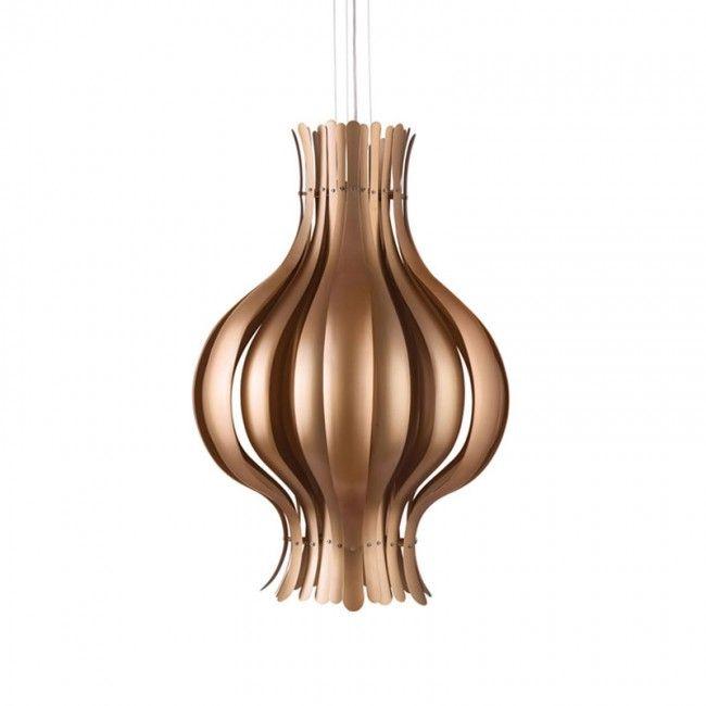 Verpan Onion Pendant Lights For Ceiling Indoor Lighting Light Source Exclusive