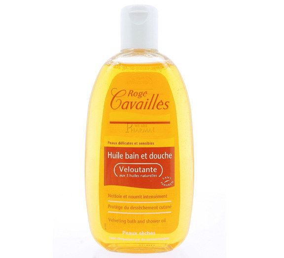 Rogé Cavaillès Shower and Bath Oil £14.23 | 21 Genius Products From French Pharmacies