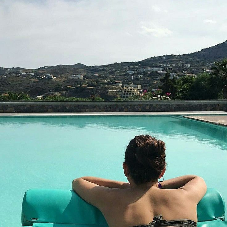 You have the same views and thoughts? Photo by instagramer vl_cva #OutoftheBlueCapsis #Hotel #Crete #Holiday