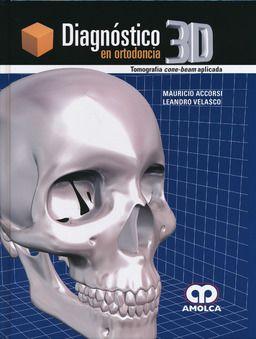 http://www.axon.es/Axon/LibroFicha.asp?Libro=101277&T=DIAGNOSTICO+3D+EN+ORTODONCIA%2E+TOMOGRAFIA+CONE-BEAM+APLICADA  Este libro describe todas las ventajas y eventuales trampas de las imágenes generadas por Tomografía Computarizada Cone-Beam (TCCB) de manera concisa y de fácil comprensión para el lector. Los métodos recomendados para la adquisición e interpretación de los datos también están claramente demostrados. Las imágenes 3D se aplican a la práctica ortodóntica y quirúrgica...