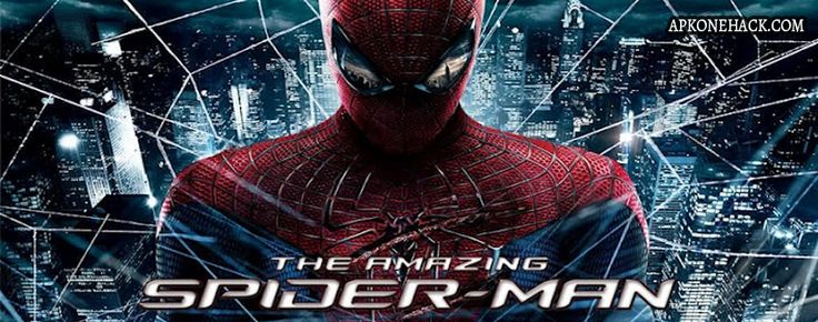 The Amazing Spider-Man is an Action game for android Download latest version of The Amazing Spider-Man MOD Apk + OBB Data [Unlimited Money] 1.2.0 for Android from apkonehack with direct link The Amazing Spider-Man MOD Apk Description Version: 1.2.0 Package:...