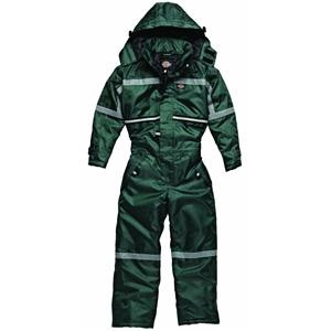 Dickies Children's Overalls all in one waterproof and durable, suitable for 5 to 14 year olds typically. These overalls offer great winter protection for adventurous kids.