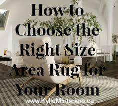 how to choose rug for bedroom