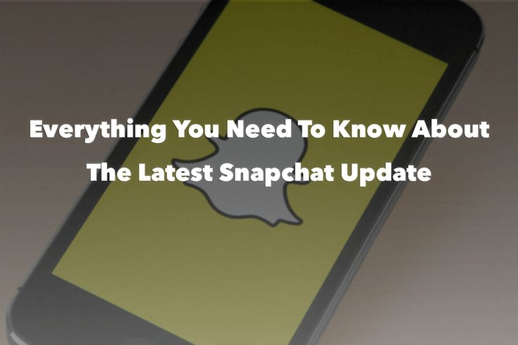 Snapchat's new December update added several new features including full  Shazam integration, Snapchat scissors, and Paintbrush. However, Snapchat's  most important new feature is undoubtedly the group chat. Here's everything  you need to know about the latest Snapchat update.