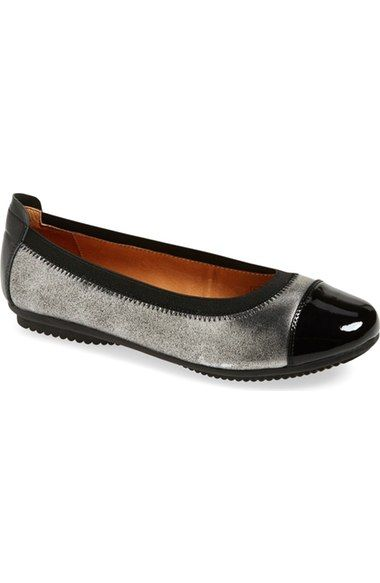 Josef Seibel 'Pippa 07' Flat (Women) available at #Nordstrom