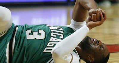 Revisando Las Deportivas: Dwyane Wade es baja para los Bulls de Chicago por ...