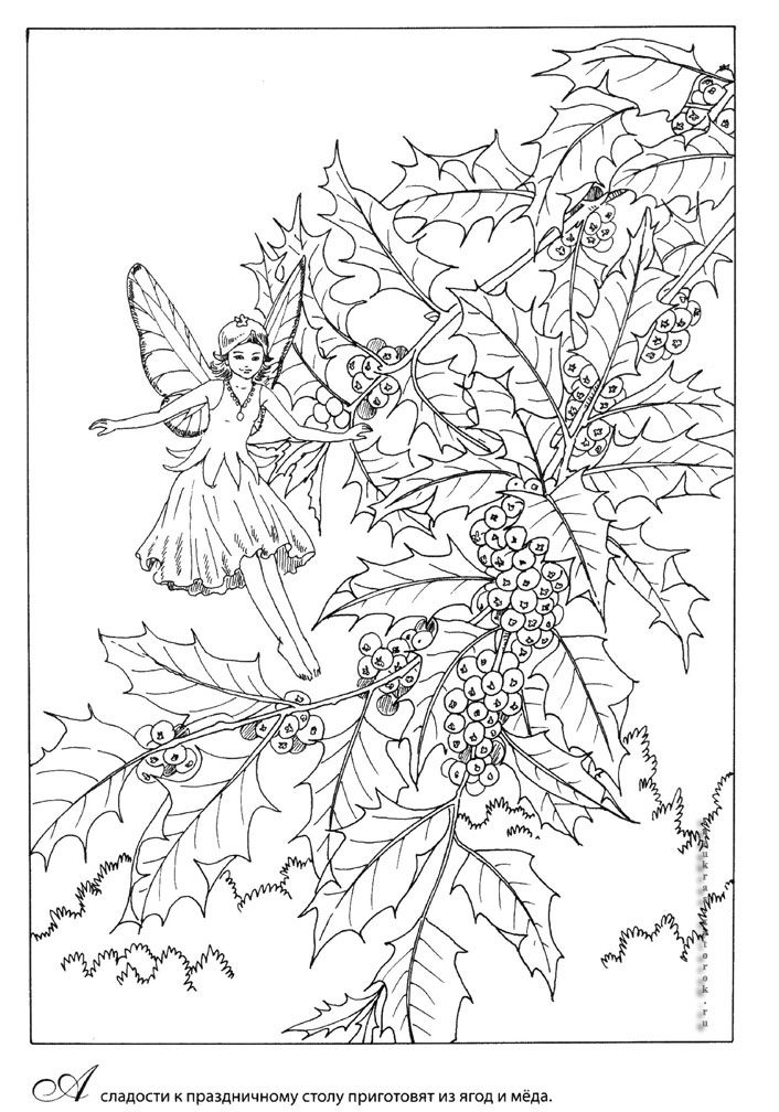 Fairy Myth Mythical Mystical Legend Elf Fairy Fae Wings Fantasy Elves Faries Sprite Nymph Pixie Faeries Hadas  fée fata de hadas Фея víla keiju anioł Fada tündér Enchantment Forest Whimsical Whimsy Mischievous coloring page printable adult Kleuren Färbung  coloriage colorare para colorear раскраски для взрослых omalovánky pro dospělé colorir färgsätta farve väritys aikuiset difficult трудно  těžké  difícil vårt detailed anti-stress раскраски-эльфы-и-феи-раскраска-с