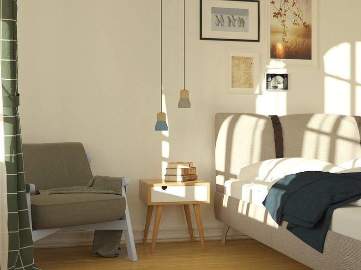 Наша прикроватная тумба в интерьере  #прикроватнаятумба #nightstand #мебельмосква #мебельроссии #дизайнинтерьера #дизайн #мебельназаказ #furniture #furnituremaker #interior #interiordesign