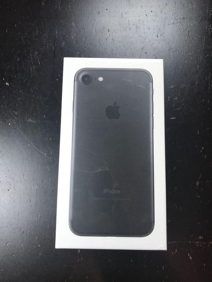 Apple iphone 7 32gb verizon unlocked brand new sealed