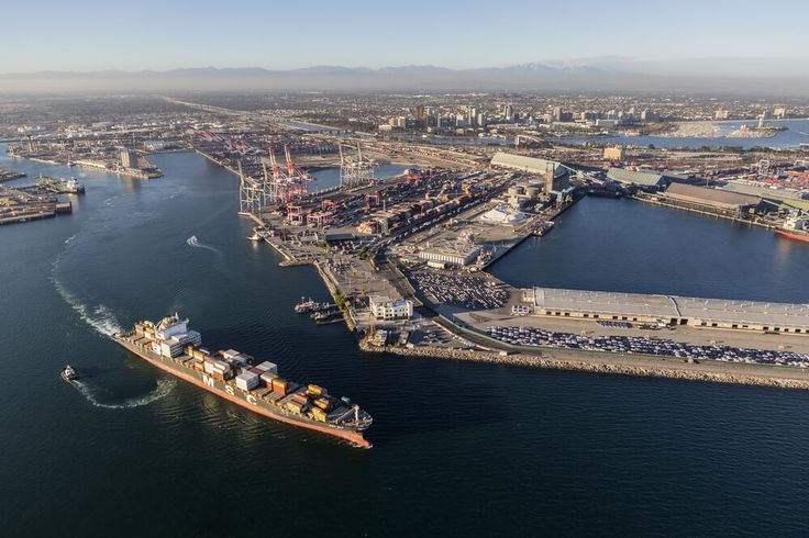 Mediterranean Shipping Company has been approved to take over sole control of the long-term lease of the Port of Long Beach's Pier T container terminal.