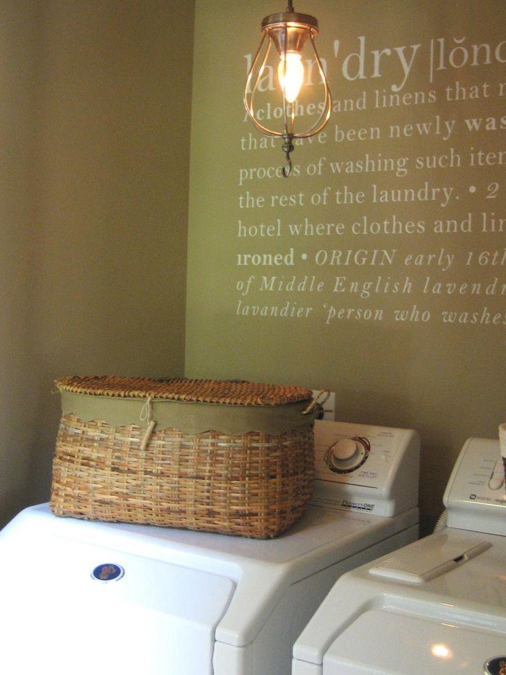 287 Best Home Laundry Room Design Art Misc Ideas