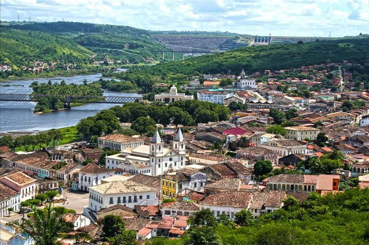 Cachoeira, Bahia - Brasil