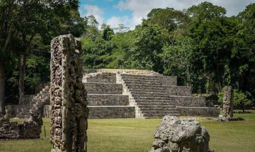 Cópan ¡El legado maya en Honduras! - http://vivirenelmundo.com/copan-el-legado-maya-en-honduras/3990