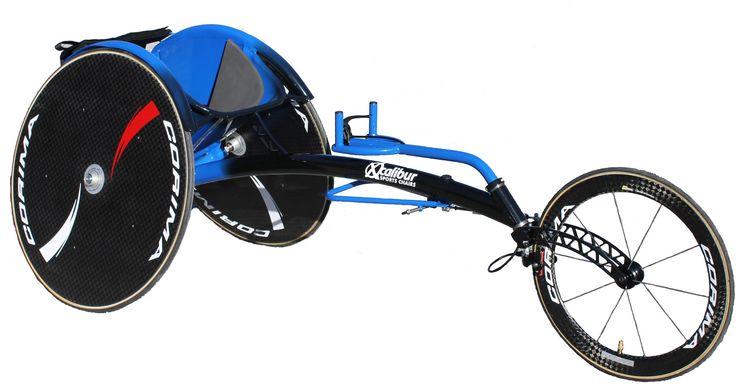 Xcalibur Racing Chair Race Rolstoel Racing Wheelchair