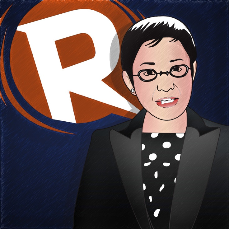 Five of the Best in Social Media Marketing in the Philippines: #MariaRessa and #Rappler http://www.pulyetos.com