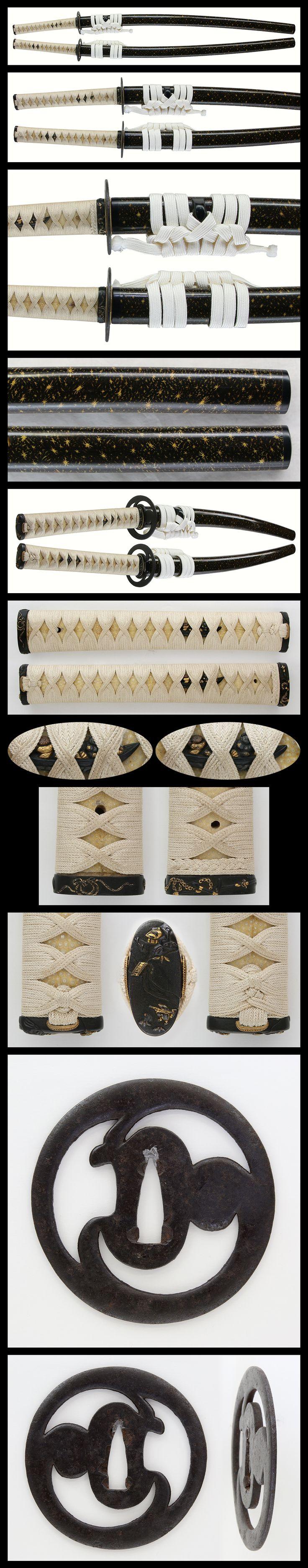 Katana : Mumei (Tegai) | Japanese Sword Shop Aoi-Art.