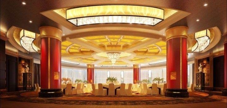 Ceiling Interior Design in Bangladesh