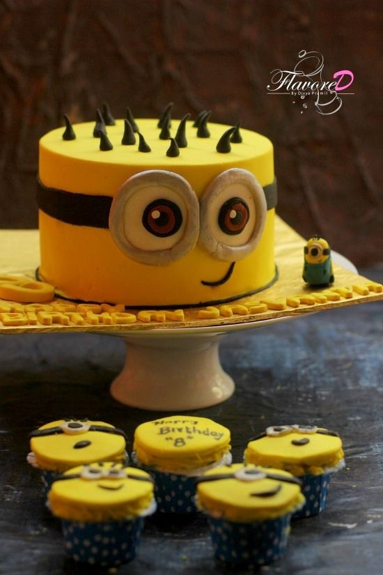 16 best FlavoreD images on Pinterest Fondant cakes Birthday cake